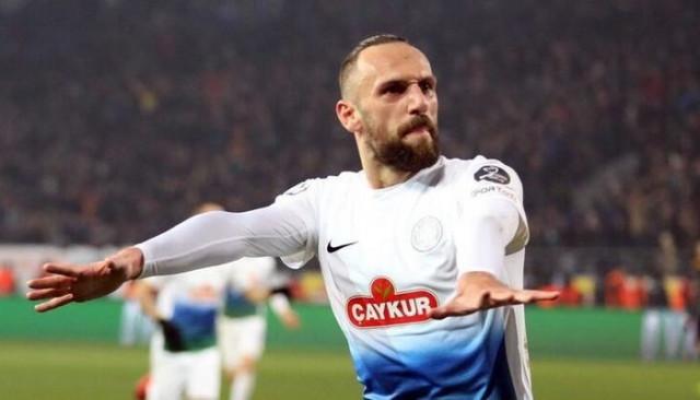 Hasan Kartal: Fenerbahçe'den Vedat Muriç için alacağımız para 5 milyon Euro'yu bulur