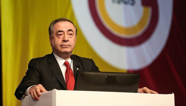 Mustafa Cengiz'den F.Bahçe'ye gönderme! 'Çocukların kumbarasındaki paraya göz koyanlar...'