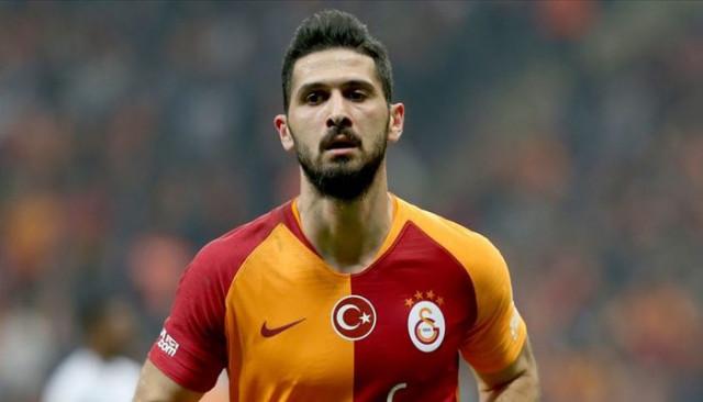 Emre Akbaba paylaşımı, Galatasaray taraftarını heyecanlandırdı