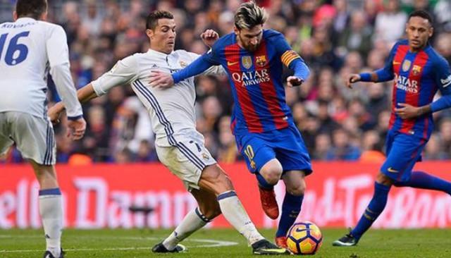 Ronaldo'dan Messi itirafı