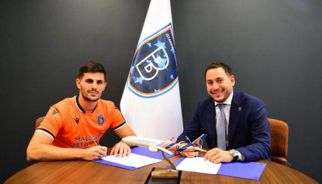 Transfer resmen açıklandı! 3 yıllık sözleşme