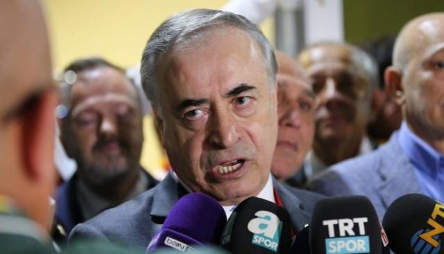 Mustafa Cengiz: Falcao transferi için uğraşıyoruz