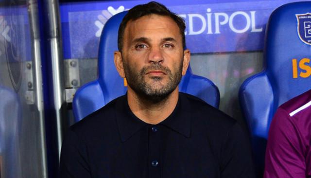 Başakşehir, Okan Buruk ile ilk resmi maçında kaybetti