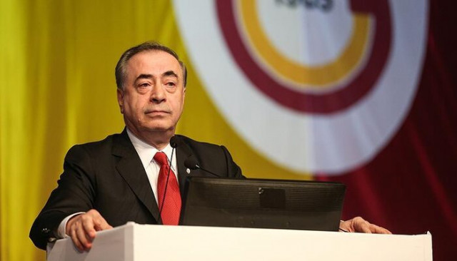 Mustafa Cengiz: Dursun Özbek'ten yıllık 5 milyon doları istiyorum