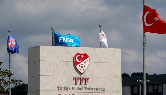 TFF, Avrupa kupalarında oynayan Türk takımlarına başarı diledi