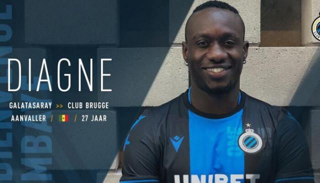 Mbaye Diagne'nin sözleşme detayları açıklandı