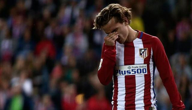Antoine Griezmann'ın Barcelona ile transfer yazışmaları ortaya çıktı