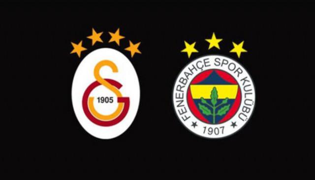 Galatasaray - Fenerbahçe derbisinin iddaa oranları belli oldu