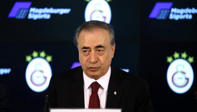 Mustafa Cengiz: Riva ve Florya arazilerinin sözleşmeleri Dursun Özbek zamanında yapıldı