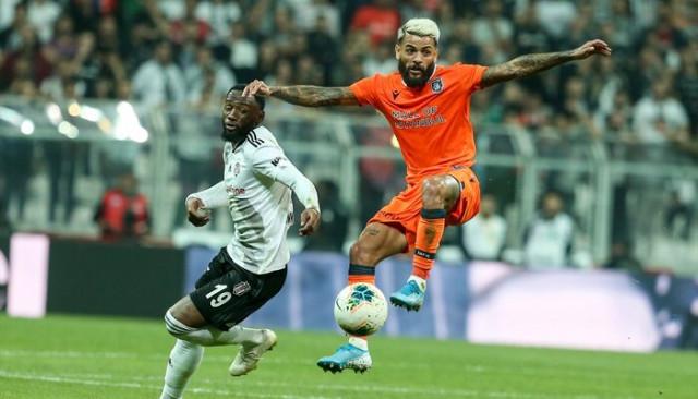 Beşiktaş 1-1 eriyor... Kartal evinde 2 puan bıraktı