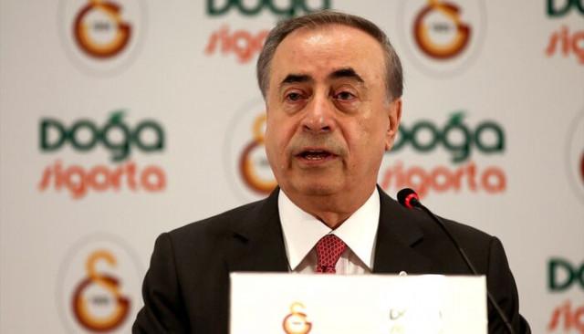 PFDK Mustafa Cengiz kararını açıkladı