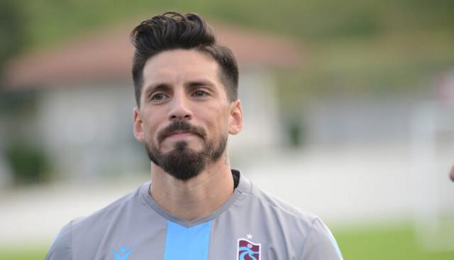 Jose Sosa: Ayağa kalkıp devam edeceğiz