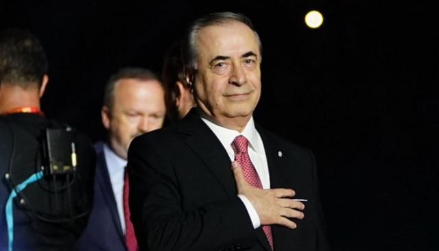 Mustafa Cengiz'in 7. derbi heyecanı