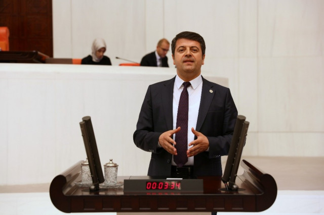 Skandal Meclis'te: Adıyaman'da onkoloji doktoru yok