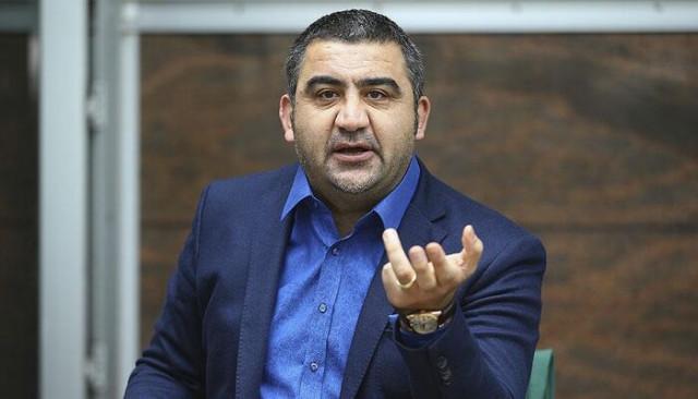 Adana Demirspor'da Ümit Özat ile yollar ayrıldı