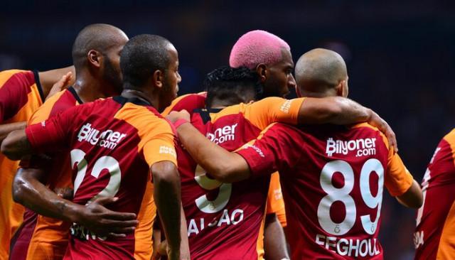Galatasaray, 18 yıl sonra PSG'ye rakip