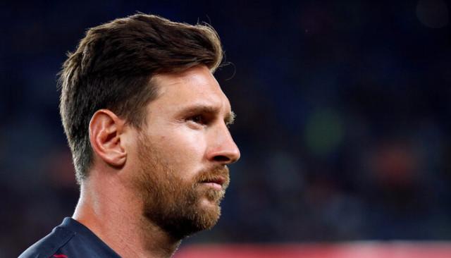Ulusal Mahkeme, Messi'nin vakfı ile ilgili soruşturma talebini reddetti