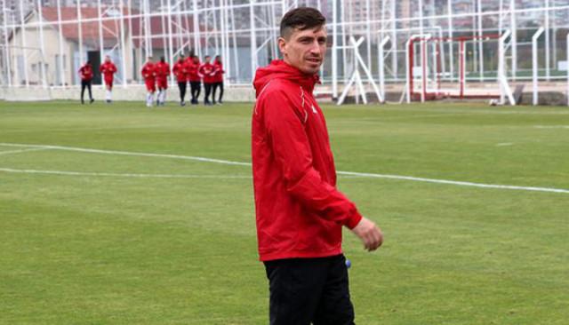 Mert Hakan Yandaş, transfer iddialarına noktayı koydu
