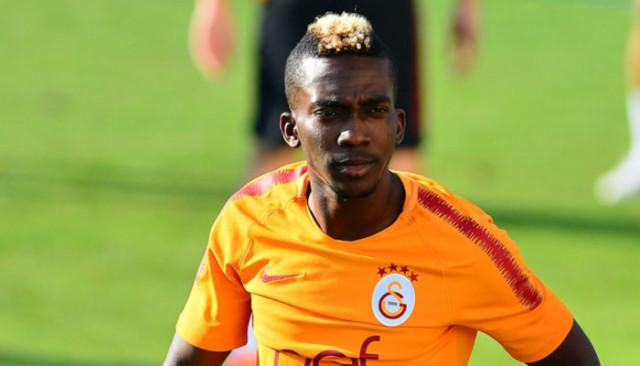 Galatasaray Henry Onyekuru transferine çok yakın