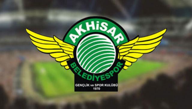 Akhisarspor'a transfer yasağı şoku!