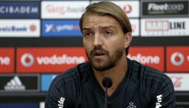 Caner Erkin gerçeği ortaya çıktı! AEK'dan teklif yok, Beşiktaş'ta kalmak istiyor