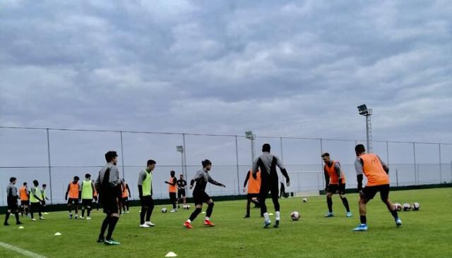Kıbrıs Türk Futbol Federasyonu'ndan spor ambargosunun kaldırılması girişimi