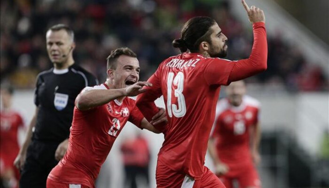 Ricardo Rodriguez transferinde flaş gelişme