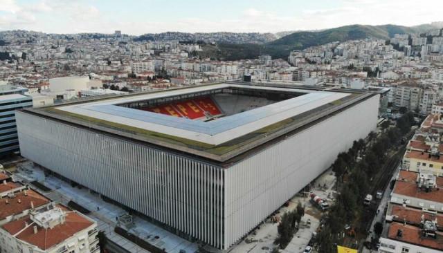 Beşiktaş- Göztepe maçı için bazı yollar kapanacak
