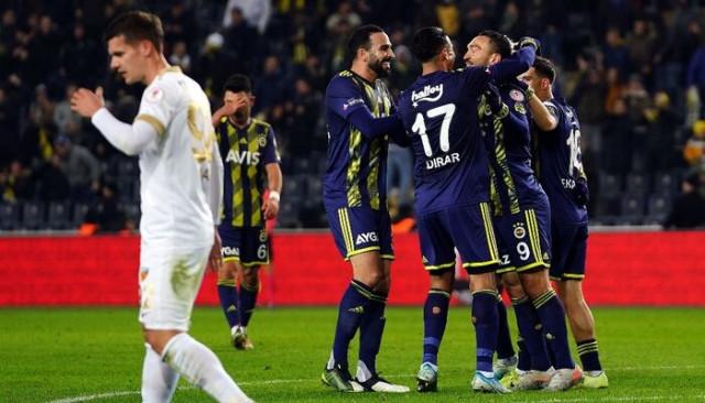 Fenerbahçe - Başakşehir maçı canlı izle | FB canlı maç izle