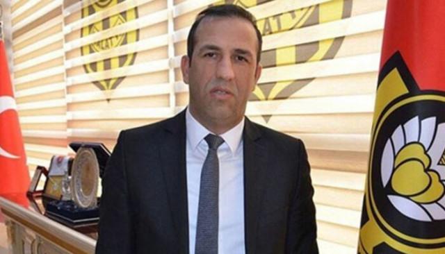 BtcTurk Yeni Malatyaspor'dan erteleme kararına tepki