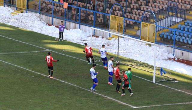 TFF 2. Lig: Kardemir Karabükspor: 0 - Vanspor: 4