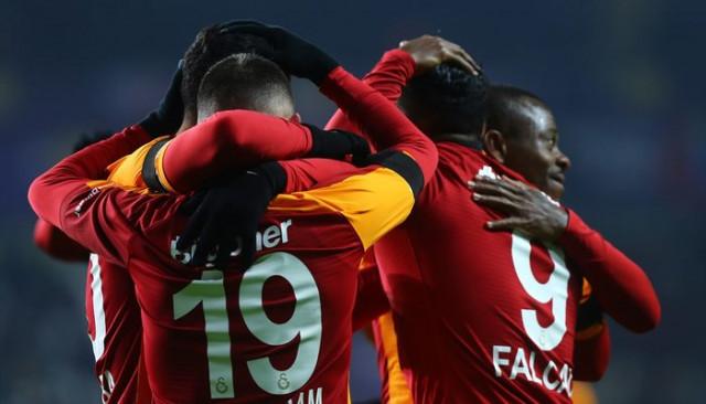 MAÇ SONUCU   Konyaspor-Galatasaray: 0-3 (Süper Lig Puan Durumu)