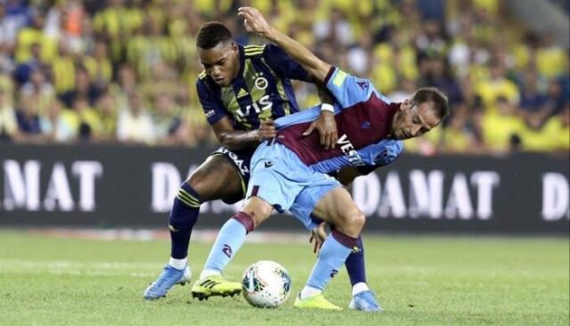 Trabzonspor - Fenerbahçe maçı favorisi belli oldu