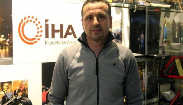 (Özel haber) Saffet Akyüz: Beşiktaş'a Sergen Yalçın da gelse başarılı olamaz!
