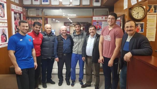 TGF Başkanı Musa Aydın: Güreşte seferberlik ilan ettik