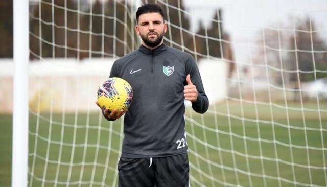 Denizlispor'da Göztepe maçının hazırlıkları başladı