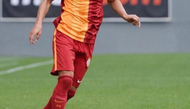 Galatasaray'da dikkat çeken isim Mustafa Fettahoğlu