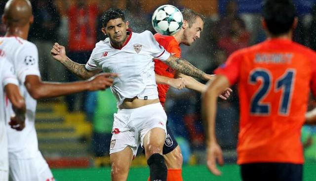 Ever Banega Al Ahli'ye transfer oluyor