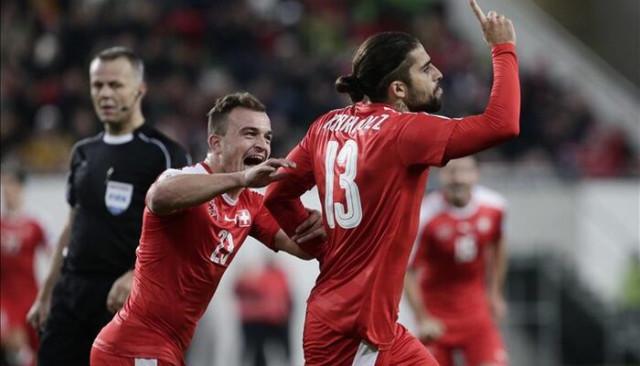 Rodriguez transferinde Fenerbahçe'ye PSV rakip oldu