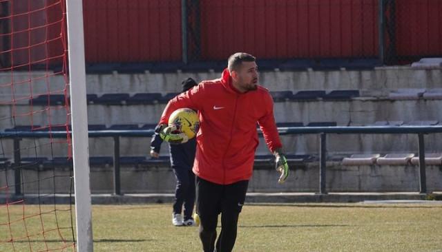 Gençlerbirliği'nin yeni transferi Nordfeldt: Penaltı kurtarmak ayrı bir sevinç
