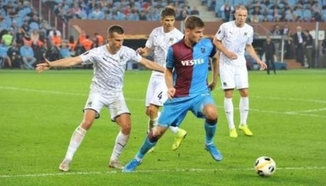 Başakşehir: UEFA Avrupa Ligi'nde Türk takımlarının gruplarda 9 maçta sadece 1 galibiyeti var