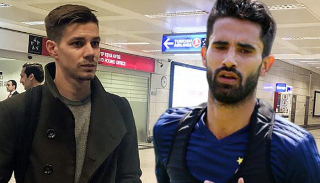 Fenerbahçe'de Alper Potuk ve Zajc bilmecesi