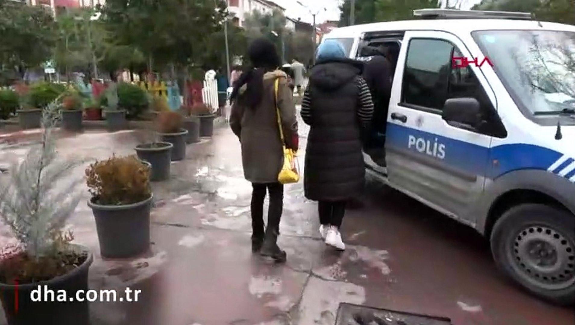 Esenyurt'ta iğrenç olay! İkisi de gözaltına alındı