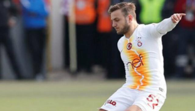 Galatasaray, Celil Yüksel transferini açıkladı