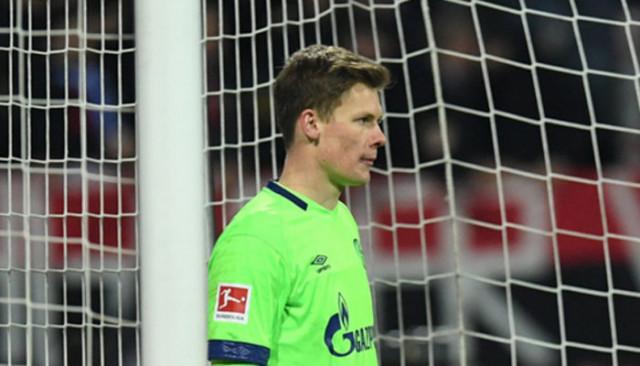Nübel, gelecek sezondan itibaren Bayern Münih'te oynayacak