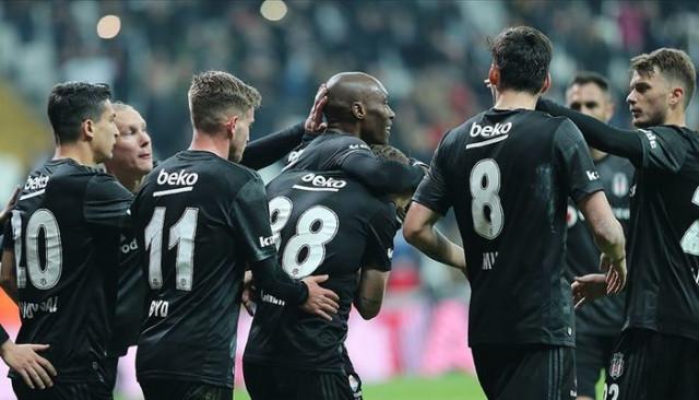 İtalyanlar Beşiktaş'tan Adem Ljajic'i istiyor!