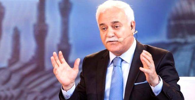 Nihat Hatipoğlu: Ölmemi arzu edenlere bile hakkımı helal ettim