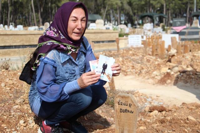 Kadir Şeker davasında ''Suriyeli şahit'' iddiası