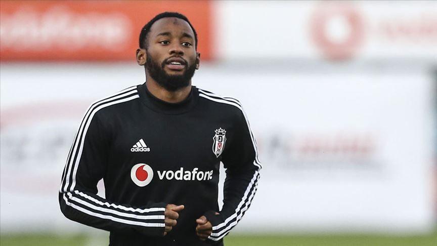 Beşiktaş'ta N'Koudou'nun sakatlık kabusu bitmedi!