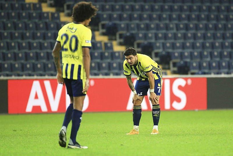 Fenerbahçe'ye 6 maddelik reçete